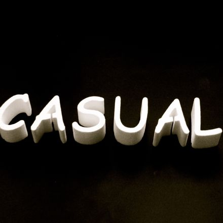 Casual - 5