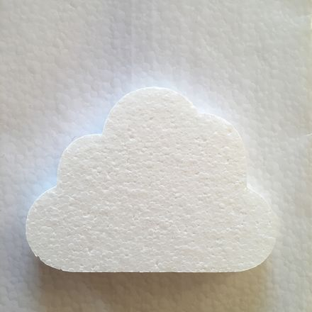 Foam Clay x-tra Large pack - 20 % - 3