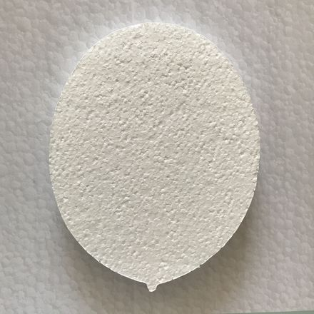 Foam Clay basic ballon